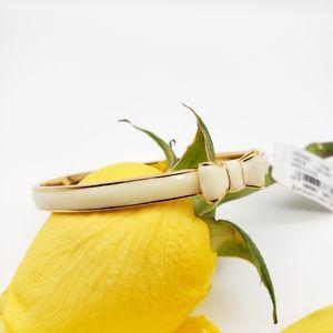 NEW Kate Spade take a bow Bracelet